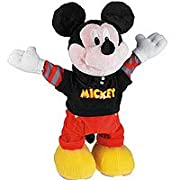 Mickey Mouse Club Dance Star Mickey