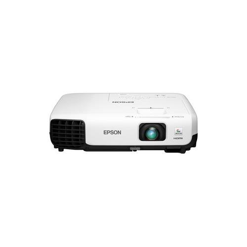 Epson V11h55220 Vs230 Svga 3Lcd Projector high quality projector lamp elplp31 for epson emp 830 emp 830p emp 835 with japan phoenix original lamp burner