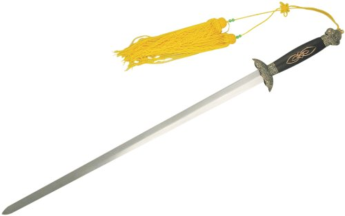 BladesUSA Js-106 Tai Chi Sword 38.5-Inch Overall