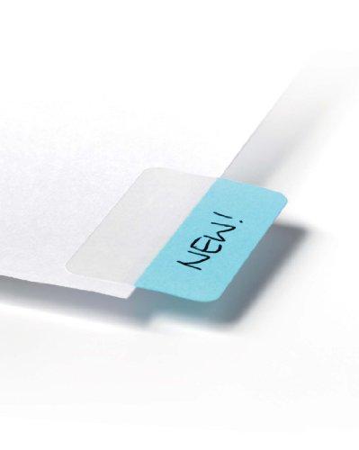 durable-quick-tab-840500-lenguetas-de-indice-reposicionables-48-unidades-colores-surtidos