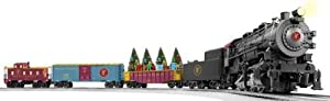 Lionel Polar Express Freight Train Set - O-Gauge from Lionel