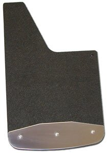 Luverne Truck Equipment (250230) Mud Guard, Rubber (Luverne Mud Flaps compare prices)