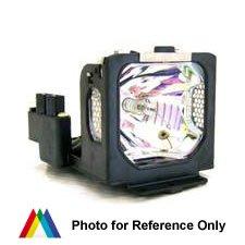 Lampe compatible POA-LMP37 / 610 295 5712 pour vidéoprojecteur SANYO PLC-SW20A