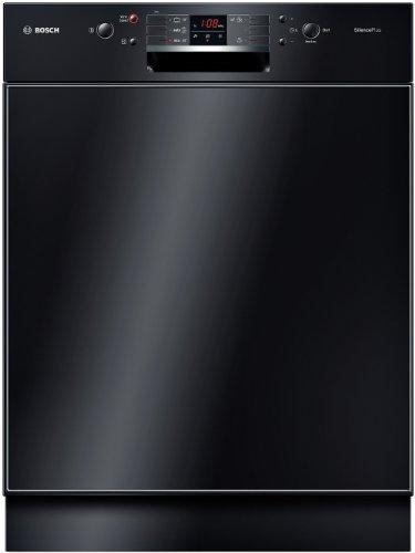 Bosch SMD53M86EU Integrabile 13coperti A++ Nero lavastoviglie