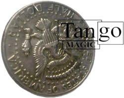 Loftus International Half Dollar Hook Coin