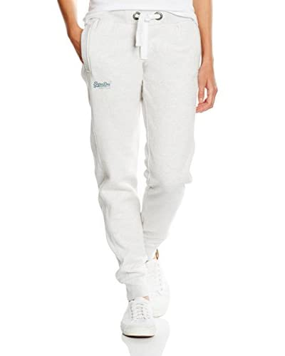 Superdry Pantalone Felpa Orange Label Slim Jogger