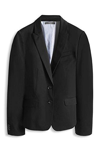 esprit collection damen blazer slim fit 995eo1g900 my. Black Bedroom Furniture Sets. Home Design Ideas
