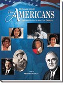 The Americans Tennessee: Teacher's Edition Grades 9-12 Reconstruction to the 21st Century 2008