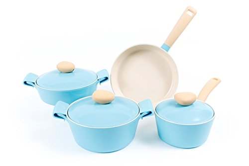 best nonstick cookware material