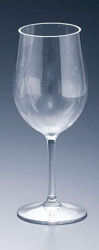 茶谷産業 トライタン ワイングラス S 360㏄ 20270A04