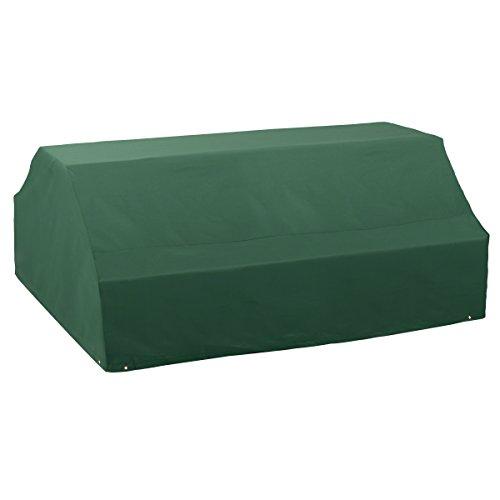 Classic Accessories Atrium Picnic Table Cover Durable Outdoor Furniture Cov