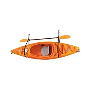 Click to buy Riverside Cartop Carriers Kayak Hanger from Amazon!