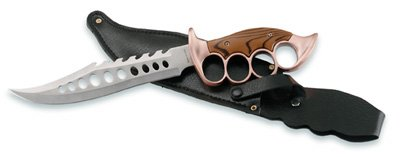 Maxam® Hunting Knife