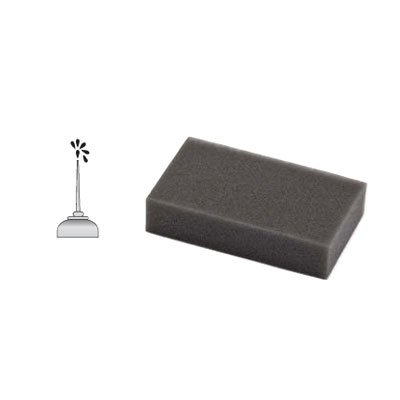 Oregon 30-950 Foam Lawn Mower Air Filters