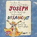 Various Artists Joseph And The Amazing Technicolor Dreamcoat