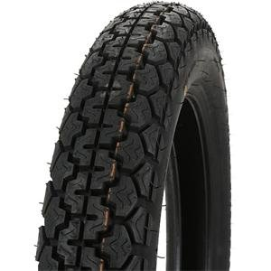 Dunlop K70 Rear Tire - 4.00S-18/--
