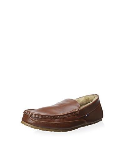 Tommy Hilfiger Men's Moccasin Slipper