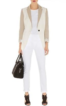 3/4 Sleeve Soft Jacket