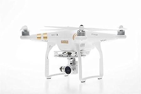 DJI Phantom 3 4K Drone 12 Mpix