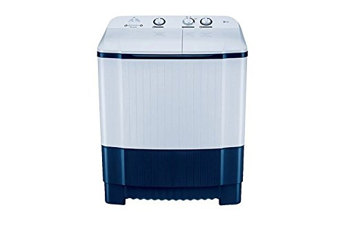 LG P7258N1FA 6.2 Kg Semi Automatic Washing Machine