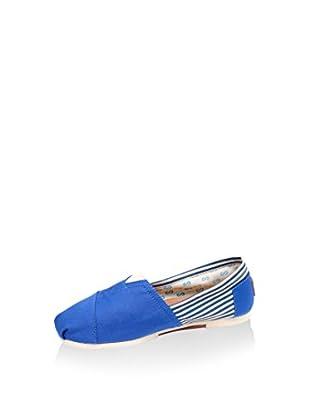 Noos Icon Zapatillas (Azul)