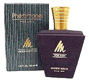 Marilyn Miglin Marilyn Miglin Pheromone Cologne Spray, 100.55ml