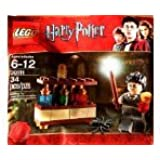 LEGO 30111 Harry Potter - Figura de Harry Potter con laboratorio de pociones