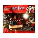 Lego Harry Potter 30111, potions magiques laboratoire