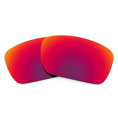 35e3b3253de Revant Replacement Lenses for Oakley Fuel Cell Polarized Midnight Sun  MirrorShield