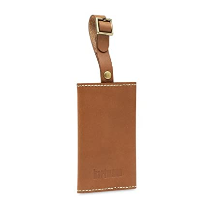 Hartmann Tweed Tweed Luggage Tag