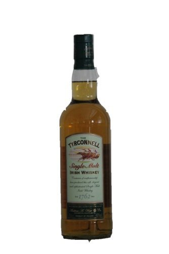 Tyrconnell Single Malt Whisky 0.7 Litres