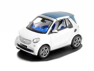 smart-fortwo-convertible-diecast-model-car