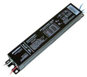 Sylvania Ballast Quicktronic 49945 120 - 227V Qtp 3X32T8/Unv Isn-Sc