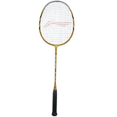 Li-Ning TS-50 Badminton Racquet (Gold)