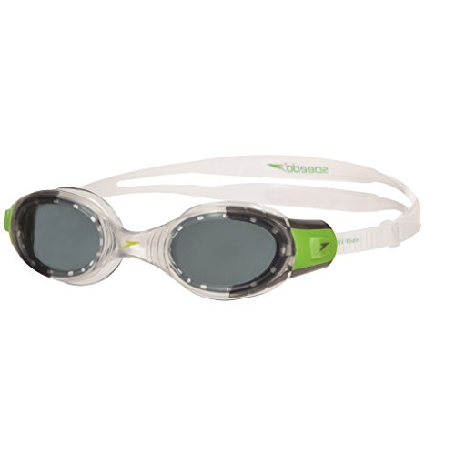 speedo-junior-futura-biofuse-goggles-green-clear-one-size
