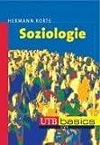 Soziologie. UTB basics