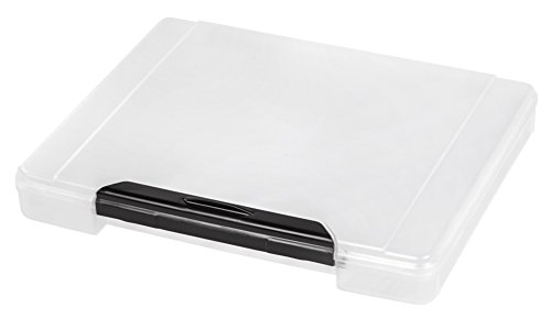 iris-portable-project-case-with-buckle-clear