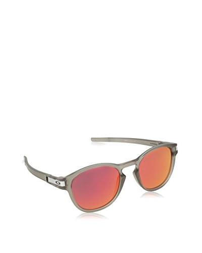 OAKLEY Sonnenbrille Latch (53 mm) grau