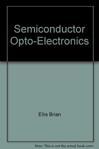 Semiconductor Opto-Electronics