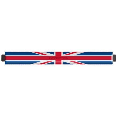 Monster Inspiration Interchangeable Country Colors Headband - United Kingdom
