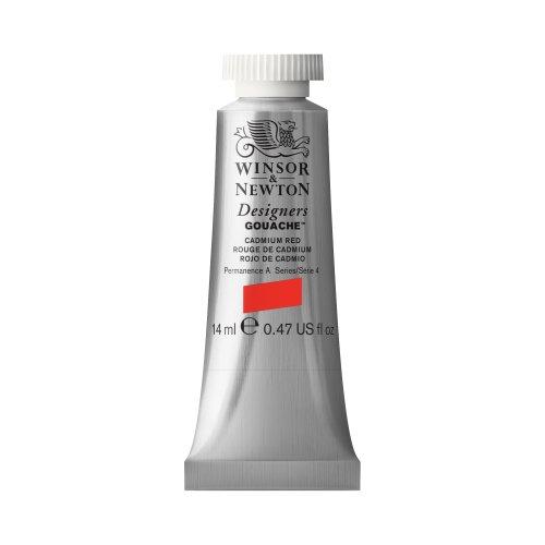 winsor-newton-14ml-tube-designers-gouache-cadmium-red
