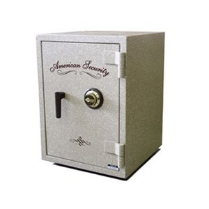 Amsec UL1812 U.L. Listed 2-Hour Fire and Impact Safes