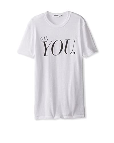 CHRDLER Women's Oh You Tee