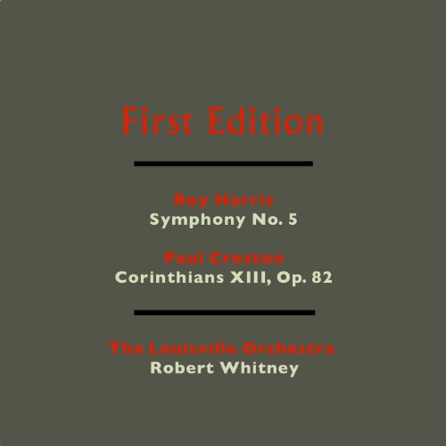 Symphony No. 5: 3rd Movement (Roy Harris Symphony 3 compare prices)