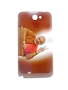 Iway High Glossy Designer Hard Back Panel Replacement cover for Samsung Galaxy Note 2 N7100   Narendra Modi Victory available at Amazon for Rs.119