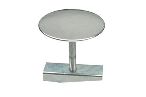 Best Buy! Danco 80830 1-3/4-Inch Kitchen Faucet Hole Cover, Chrome
