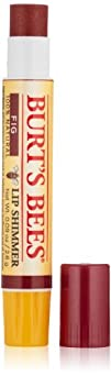 Burts Bees Lip Shimmer Fig 0.09 Ounce Tube