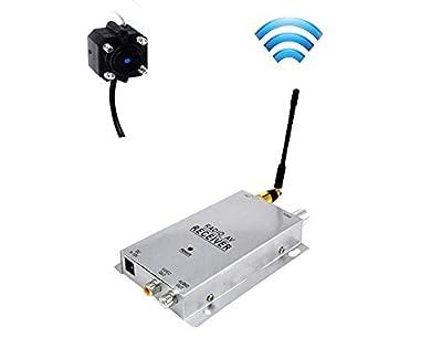 Podofo? Mini Camera Spy Pinhole Micro Cam
