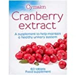 Cymalon Cranberry Extract Tablets - P...