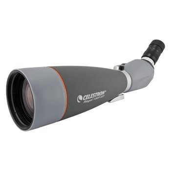 Celestron 52303 Regal Refractor 100Mm F-Ed Spotting Scope